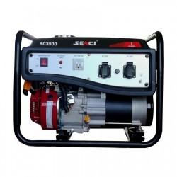 Бензинов генератор за ток SENCI SC-3500 LITE