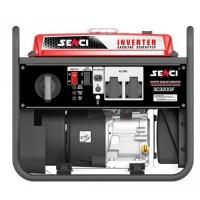 Инверторен генератор SENCI SC-3200iF