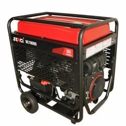 Бензинов агрегат за ток SENCI SC18000E EVO