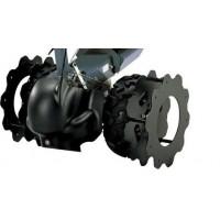 Метални колела Eurosystems