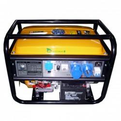 Генератор за ток GARDENIA 8000 EB-ATS