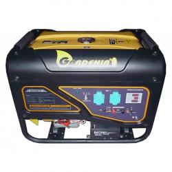 Генератор за ток GARDENIA LT 6500 ЕS