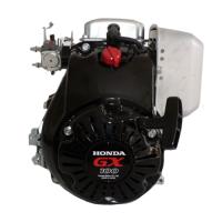 Двигател HONDA GX100RT-KRAM-SD