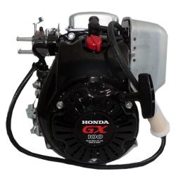 Двигател HONDA GX100RT-KRDA-SD