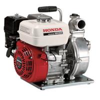Моторна помпа HONDA WH20XT-EX