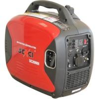 Инверторен генератор SENCI SC-2000i