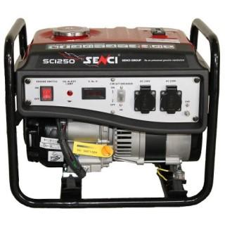 Генератор SENCI SC-1250 E