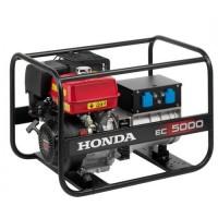 Генератор за ток HONDA EC5000K1 GV
